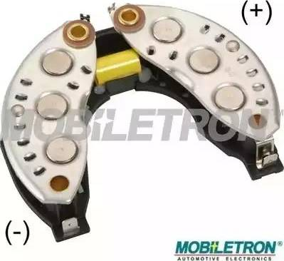 Mobiletron RP-03 - Taisngriezis, Ģenerators autodraugiem.lv