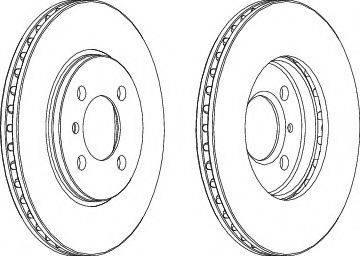 A.B.S. 15767 - Bremžu diski autodraugiem.lv