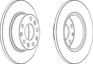 A.B.S. 15118 - Bremžu diski autodraugiem.lv