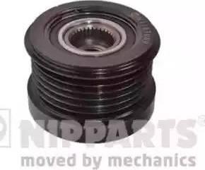 Nipparts N1183009 - Ģeneratora brīvgaitas mehānisms autodraugiem.lv