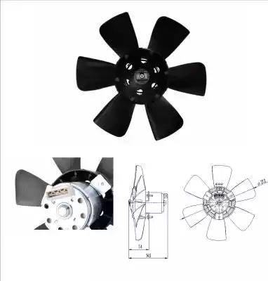 NRF 47390 - Ventilators, Motora dzesēšanas sistēma autodraugiem.lv