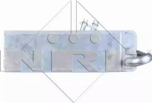 NRF 36096 - Iztvaikotājs, Gaisa kondicionēšanas sistēma autodraugiem.lv