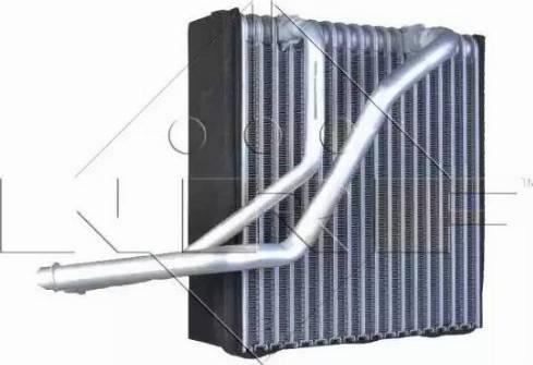 NRF 36069 - Iztvaikotājs, Gaisa kondicionēšanas sistēma autodraugiem.lv