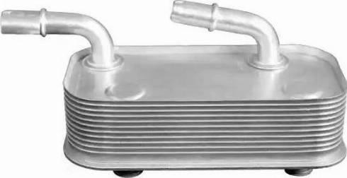 NRF 31190 - Eļļas radiators, Automātiskā pārnesumkārba autodraugiem.lv
