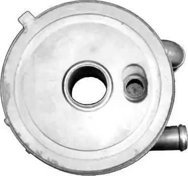 NRF 31187 - Eļļas radiators, Automātiskā pārnesumkārba autodraugiem.lv