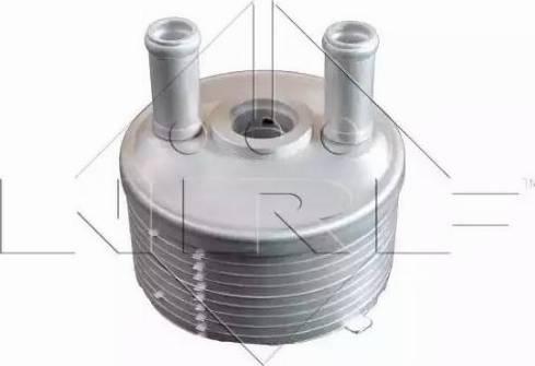 NRF 31214 - Eļļas radiators, Automātiskā pārnesumkārba autodraugiem.lv