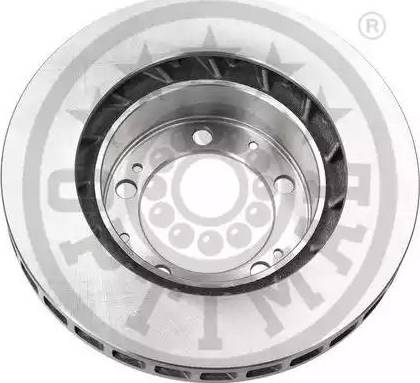 Optimal BS-8890 - Bremžu diski autodraugiem.lv