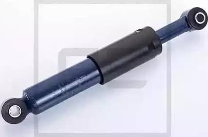 PE Automotive 013.511-10A - Demferis, Kabīnes stiprinājums autodraugiem.lv