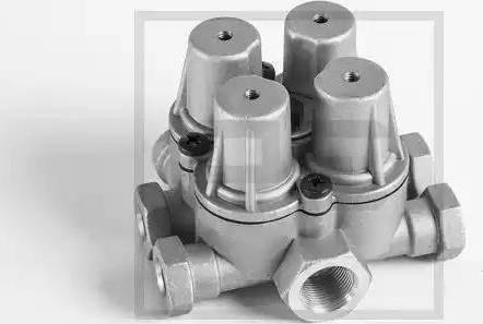 PE Automotive 084.640-00A - Daudzciklu aizsardzības vārsts autodraugiem.lv