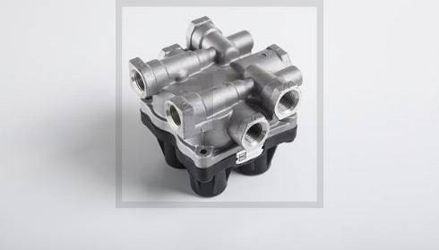 PE Automotive 084.663-00A - Daudzciklu aizsardzības vārsts autodraugiem.lv