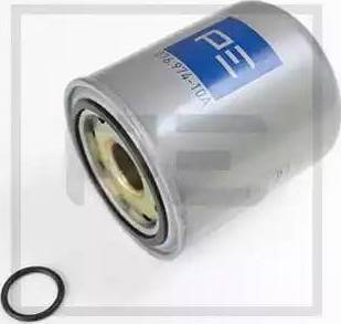 PE Automotive 076.974-10A - Gaisa sausinātāja patrona, Gaisa kompresors autodraugiem.lv