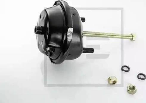 PE Automotive 076.399-00A - Bremžu pneimokamera autodraugiem.lv
