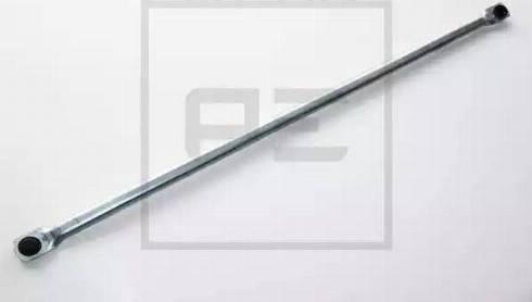 PE Automotive 120.160-00A - Stiklu tīrītāja sviru un stiepņu sistēma autodraugiem.lv
