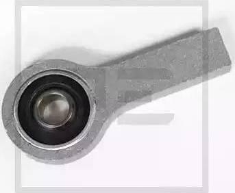 PE Automotive 120.133-00A - Demferis, Kabīnes stiprinājums autodraugiem.lv
