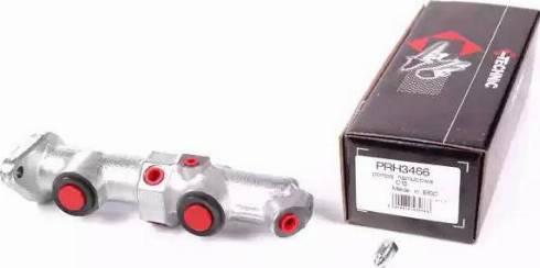 Protechnic PRH3466 - Galvenais bremžu cilindrs autodraugiem.lv