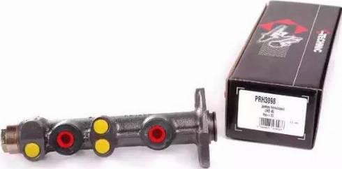 Protechnic PRH3098 - Galvenais bremžu cilindrs autodraugiem.lv