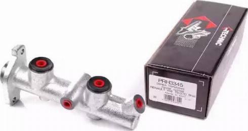 Protechnic PRH3345 - Galvenais bremžu cilindrs autodraugiem.lv