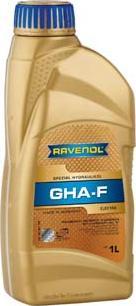 Ravenol 1181201-001-01-999 - Centrālā hidrauliskā eļļa autodraugiem.lv