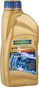 Ravenol 1211109-001-01-999 - Automātiskās pārnesumkārbas eļļa autodraugiem.lv