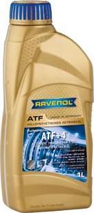 Ravenol 1211100-001-01-999 - Automātiskās pārnesumkārbas eļļa autodraugiem.lv