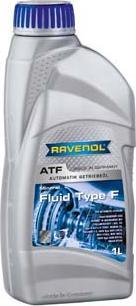 Ravenol 1213105-001-01-999 - Automātiskās pārnesumkārbas eļļa autodraugiem.lv