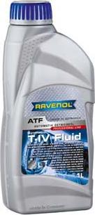 Ravenol 1212102-001-01-999 - Automātiskās pārnesumkārbas eļļa autodraugiem.lv
