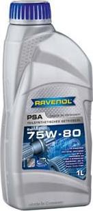Ravenol 1222100-001-01-999 - Manuālās pārnesumkārbas eļļa autodraugiem.lv