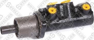 Stellox 05-85043-SX - Galvenais bremžu cilindrs autodraugiem.lv
