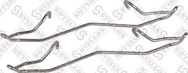 Stellox 00-01529-SX - Piederumu komplekts, Disku bremžu uzlikas autodraugiem.lv
