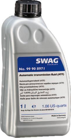 Swag 99 90 8971 - Stūres pastiprinātāja eļļa autodraugiem.lv