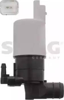 Swag 62 93 6333 - Ūdenssūknis, Lukturu tīrīšanas sistēma autodraugiem.lv