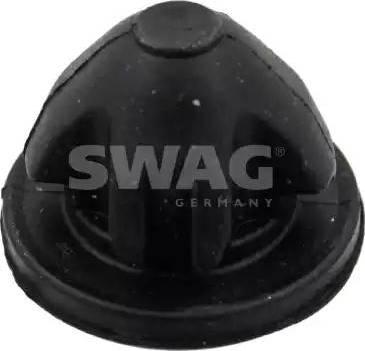 Swag 10 94 0837 - Montāžas elements, Motora vāks autodraugiem.lv