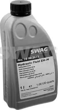 Swag 10 90 2615 - Centrālā hidrauliskā eļļa autodraugiem.lv
