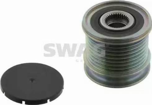 Swag 10 92 7839 - Ģeneratora brīvgaitas mehānisms autodraugiem.lv
