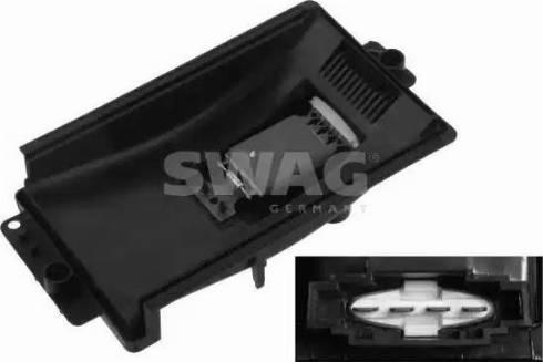 Swag 30 93 3154 - Vadības bloks, Apsilde/Ventilācija autodraugiem.lv