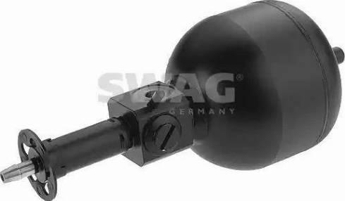 Swag 32 91 4176 - Hidroakumulators, Bremžu sistēma autodraugiem.lv