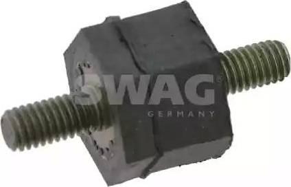 Swag 32 92 3304 - Motora vāks autodraugiem.lv