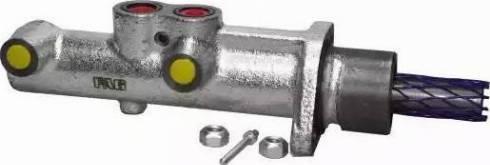 Textar 33042500 - Galvenais bremžu cilindrs autodraugiem.lv