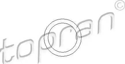 Topran 104 533 - Blīve, Vakuumsūknis autodraugiem.lv