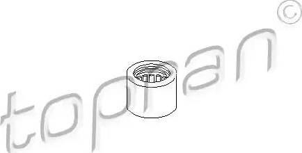 Topran 101052 - Centrējošais gultnis, Sajūgs autodraugiem.lv