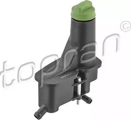Topran 108569 - Kompensācijas tvertne, Stūres past. hidrauliskā eļļa autodraugiem.lv