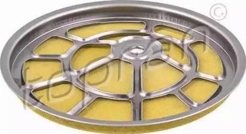 Topran 108 758 - Hidrofiltrs, Automātiskā pārnesumkārba autodraugiem.lv