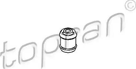 Topran 108770 - Piekare, Stūres iekārta autodraugiem.lv