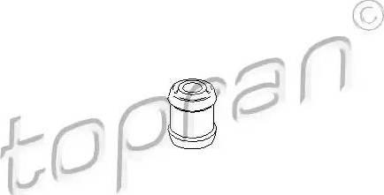 Topran 108771 - Piekare, Stūres iekārta autodraugiem.lv