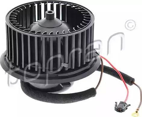 Topran 107 380 - Salona ventilators autodraugiem.lv