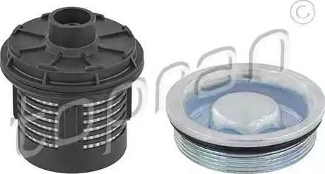 Topran 115765 - Hidrauliskais filtrs, Haldex sajūgs autodraugiem.lv