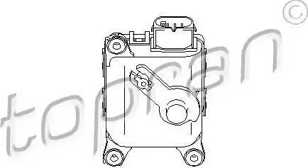 Topran 111093 - Regulēšanas elements, Jaucējkrāns autodraugiem.lv