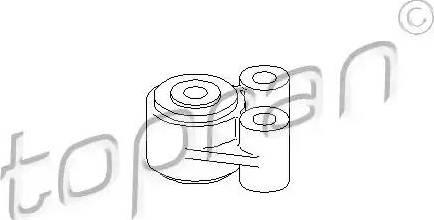 Topran 304015 - Piekare, Automātiskā pārnesumkārba autodraugiem.lv