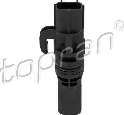 Topran 304287 - Rotācijas frekvences devējs, Man. pārnesumkārba autodraugiem.lv