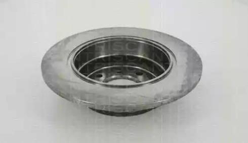 Triscan 8120 12119 - Bremžu diski autodraugiem.lv